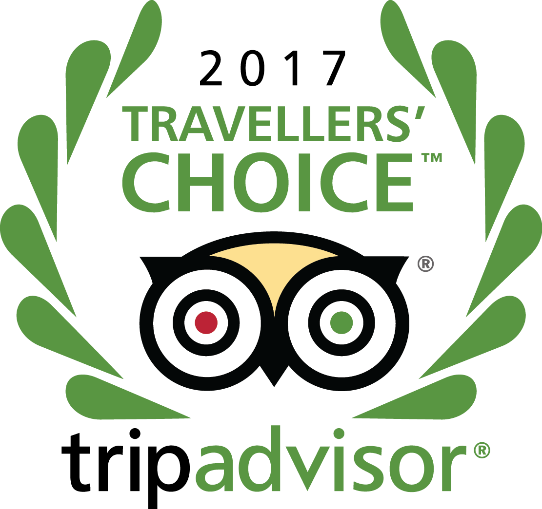 Traveller´s choice 2017