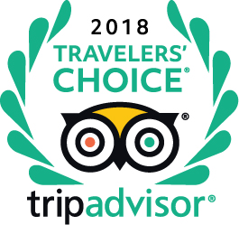 Traveller´s Choice 2018